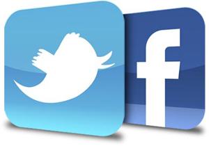 ترکیه فیس بوک و توییتر فیلتر کرد