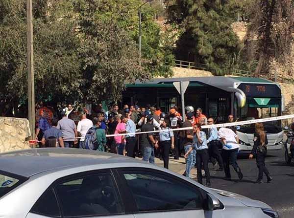 انجام چند عملیات شهادتطلبانه در فلسطین اشغالی/  آماده باش ارتش رژیم صهیونیستی