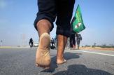 نظافتی: ثبت نام بیش از 250 هزار متقاضی برای پیاده روی اربعین