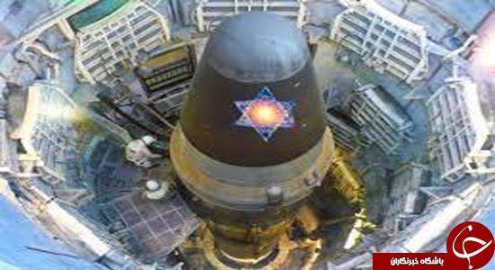 اسرائیل چند بمب اتم دارد؟ + تصاویر