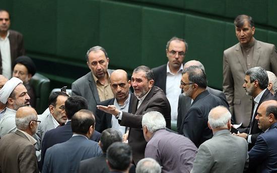 برجام، بیمارستان/ کلیات حسینیان، جزییات زارعی