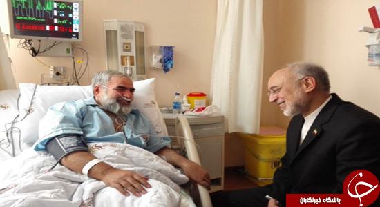 برجام، بیمارستان/ کلیات حسینیان، جزییات زارعی+ تصاویر