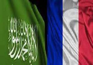 امضای توافقنامههای میلیاردی میان عربستان و فرانسه
