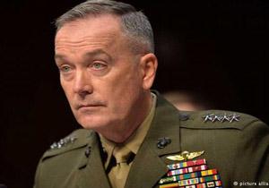 سفر رئیس ستاد مشترک ارتش آمریکا به سرزمینهای اشغالی