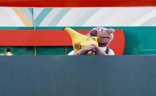 فینالی با دو برنده/ بنیامین، این بار روی صحنه «خندوانه»