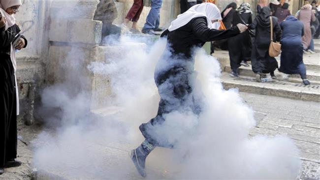 گاردین: خشونتهای فلسطین فراتر از کنترل نتانیاهو و عباس است