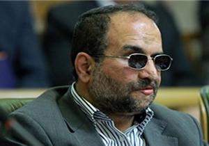 شاکری: نامگذاری پل تقاطع امام علی- بلوار ارتش به نام سردار شهید همدانی