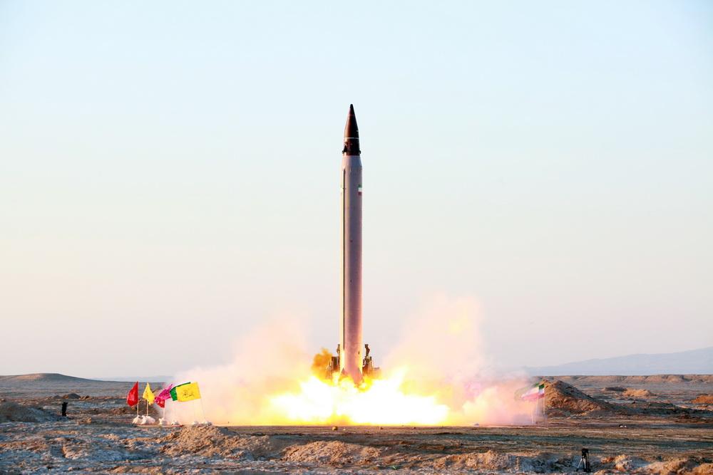 تقدیر 220 نماینده مجلس از آزمایش موفقیتآمیز موشک «عماد»