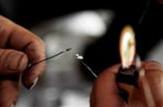 هشدار: موادمخدر به جای قلم در دستان تحصیل کردههای جامعه