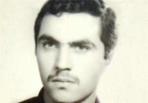 عکس/ «حاج حسین همدانی» وقتی که کشتیگیر بود
