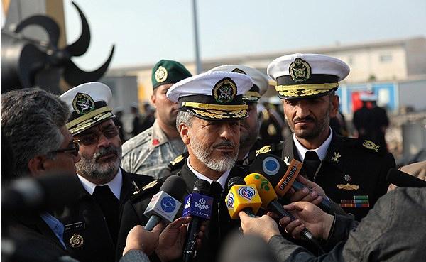 امضای کمیته مشترک دریایی ایران و چین در آینده /در دیدار با هیئت چینی بازدید ناوگروهها مورد پیگیری قرار گرفت