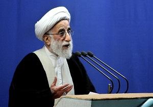 آیتالله جنتی نماز جمعه این هفته تهران را اقامه میکند