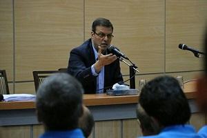 اسدی: رفتار هیجانی آفت فوتبال