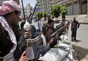 حملات تلافیجویانه ارتش یمن علیه نیروهای عربستان