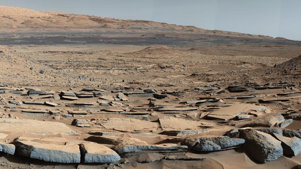 پروژه سه مرحلهای ناسا برای اکتشاف + تصاویر