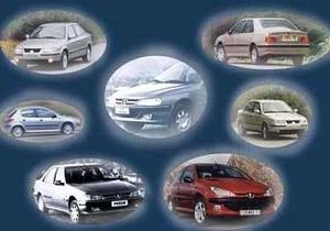 قیمت خودروهای داخلی در بازار + جدول