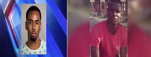 یک جوان در کلیسای آمریکا آنقدر کتک خورد تا جان داد+ تصاویر