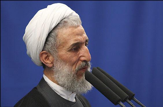 خیزش ملت در تشییع سردار همدانی نشان داد که شهدا زندهاند