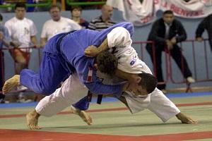 ملی پوشان جودو در مسابقات قهرمانی کشور غافلگیر شدند