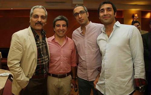 همه چهره های ایرانی که ناگهان مشهور شدند! (+تصاویر)