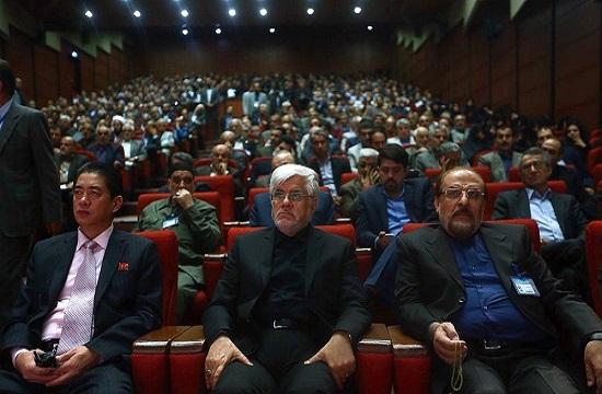 در مجمع عمومی حزب موتلفه چه خبر بود؟