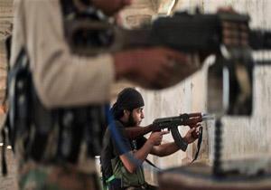 روسیه: داعش، عقب نشینی از سوریه را آغاز کرده است