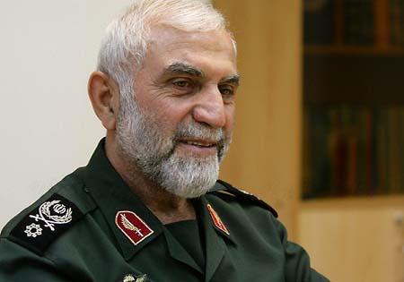 مراسم گرامیداشت شهادت سردار همدانی روز شنبه در تهران برگزار میشود