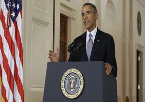 آغاز سخنرانی اوباما درباره جنگ افغانستان