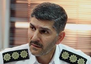سرهنگ سلطانیان: مراسم شیرخوارگان حسینی پایان یافت/ترافیک سنگین در خیابانهای منتهی با مصلی