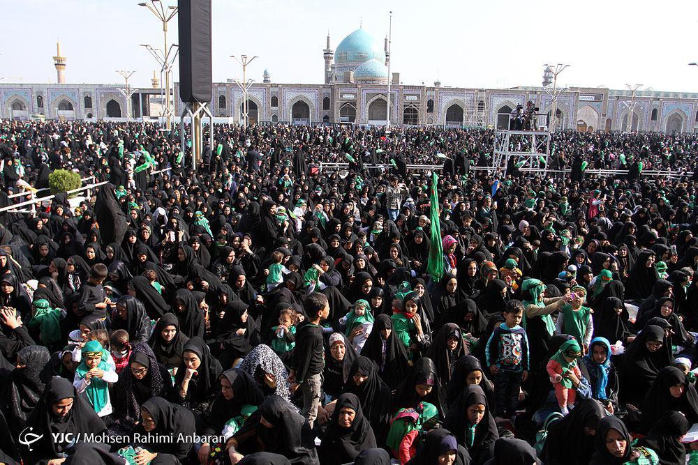 همه علی اصغرهای ایران +تصاویر
