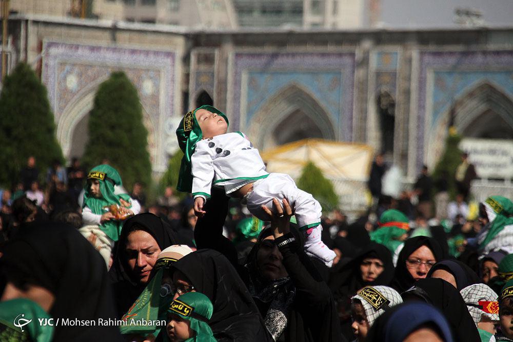 همه علی اصغرهای ایران +تصاویر و فیلم