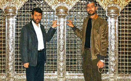 تکذیب خبر شهادت پاسدار ایرانی در سوریه / حاج «نادر حمید» در کما + عکس