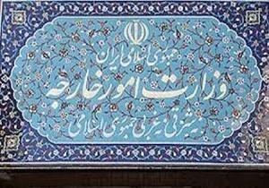 تغییری در همکاری و حضور مستشاری ایران در سوریه ایجاد نشده است
