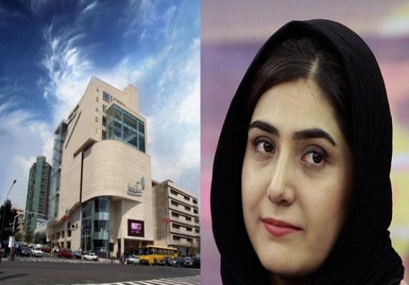 سانحه تصادف خانم بازیگر و کش و قوس امنیتی سینما آزادی