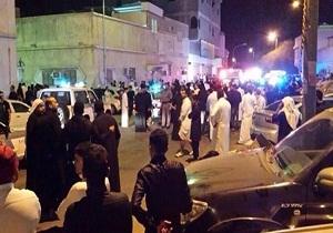 حمله مسلحانه به حسینیهای در عربستان