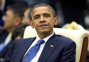 اوباما در دیدار با رئیس جمهور کره جنوبی: در دفاع از کره جنوبی تردید نمی کنیم
