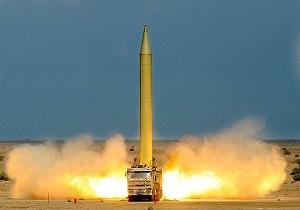 باقی ماندن تحریم های مرتبط با موشک های بالستیک ایران!