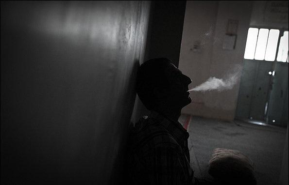 بهبود شرایط مراکز نگهداری معتادان برعهده کدام ارگان است؟
