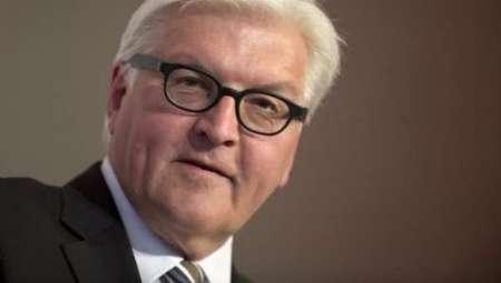 وزیر امورخارجه آلمان وارد تهران شد