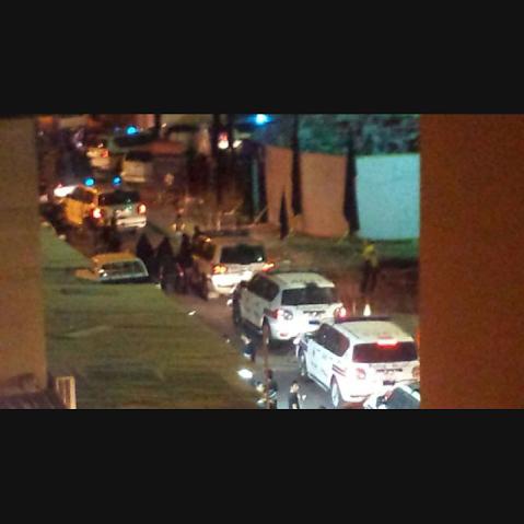 حمله مزدوران آل خلیفه به خیمههای عاشورایی+ تصاویر