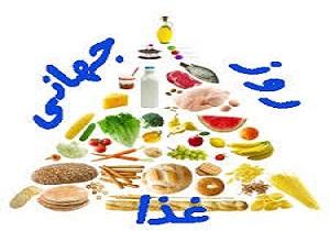 اعطای نشان ایمنی و سلامت به 26 محصول در روز جهانی غذا