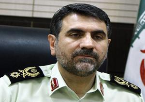 تمهیدات انتظامی و ترافیکی پلیس پایتخت در دهه اول ماه محرم