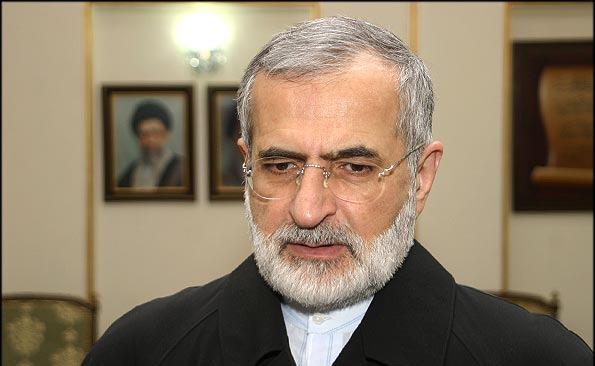 خرازی: بقای بشار اسد تا پایان ریاست جمهوری خط قرمز ایران است