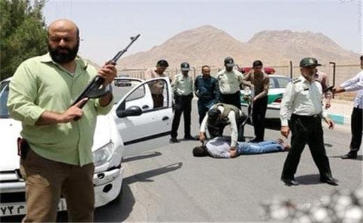 ورود داعش به ایران؟+تصاویر