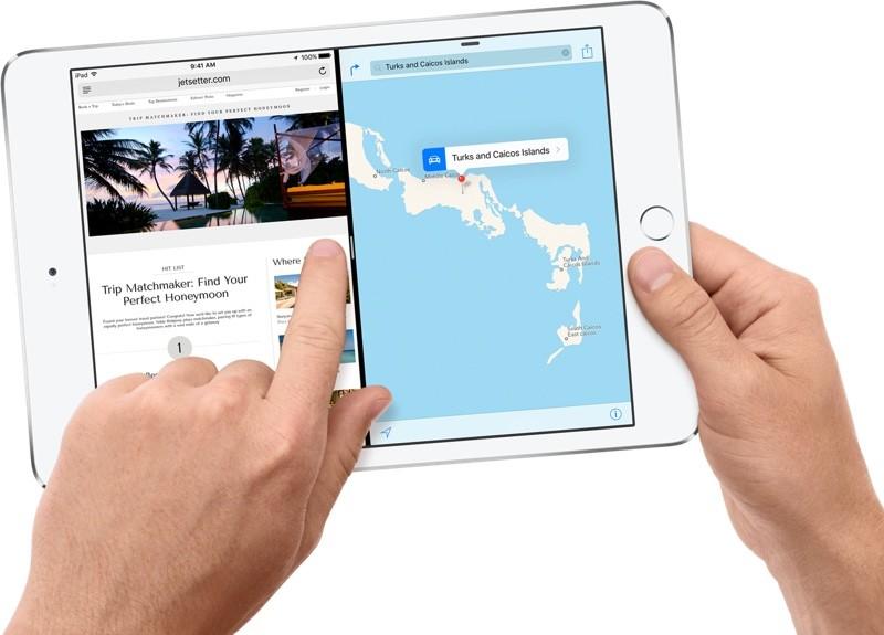 نگاهی دقیق تر به iPad Mini 4 اپل