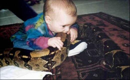 عجیب ترین اسباب بازی کودکان+ تصاویر