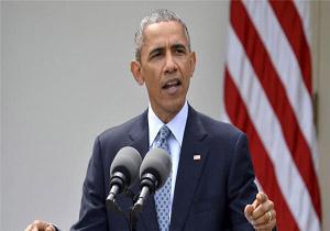 ویژه اجرای برجام : اوباما دستور لغو تحریمهای ایران را صادر کرد.