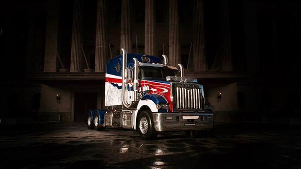 با گران ترین کامیون ساخته شده آشنا شوید+!