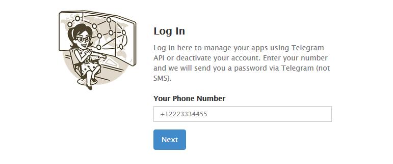 حساب کاربری تلگرام خود را غیر فعال کنید + آموزش