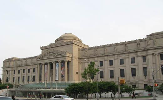 «نبرد کربلا» در موزه بروکلین نیویورک